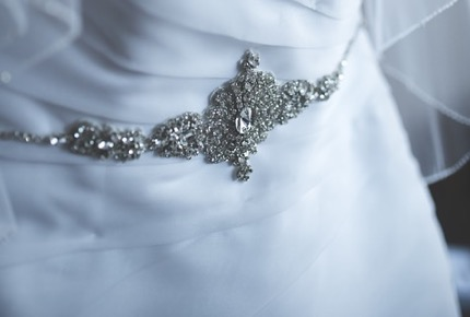 bride jewel