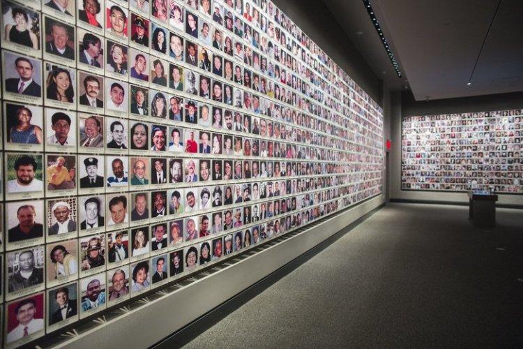 Sept. 11 faces